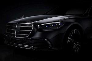 Tovább akarja borzolni a kedélyeket a Mercedes az S-osztály bemutatójáig
