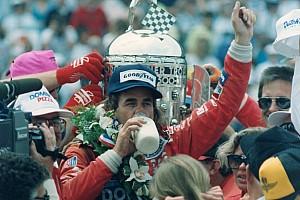 De mooiste dag uit mijn carrière: Arie Luyendyk en de Indy 500
