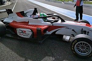 Formula Regional: DR torna a girare a Vallelunga con Pesce