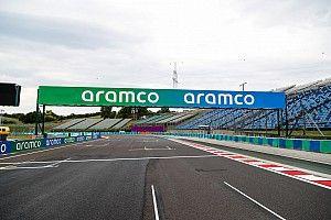 LIVE Formula 1, GP di Ungheria: Libere 1