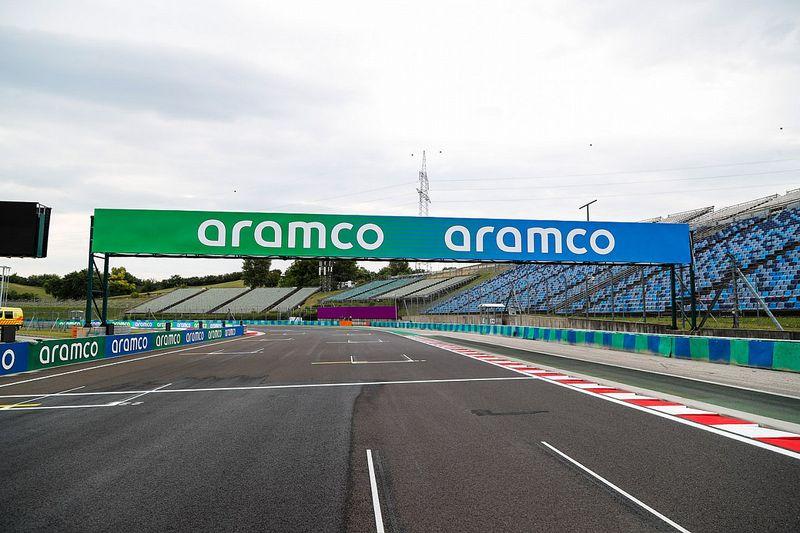 Qui est Aramco, le sponsor de VR46 qui bat les géants Apple et Amazon?