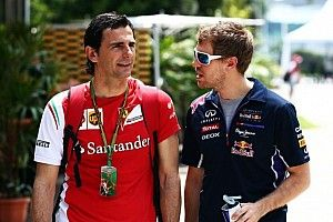 Se perder para Leclerc, Vettel sai da F1, diz Pedro de la Rosa