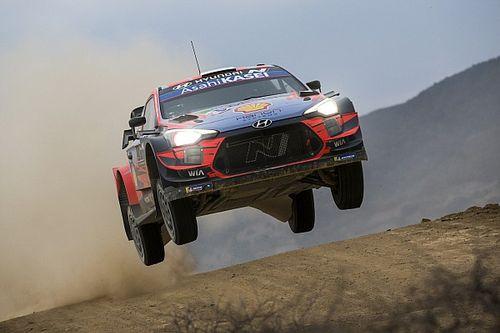 «Цена важнее красоты». Тянак о машинах WRC 2022 года