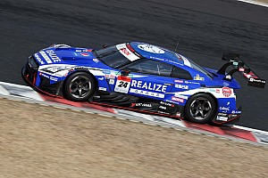 "Nissan GT-R has improved in ""every area"" - Mardenborough"