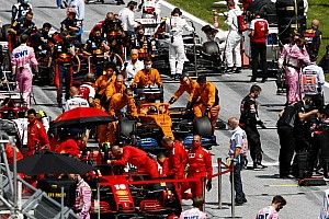 McLaren y Ferrari aseguran que seguirán en la F1 a largo plazo