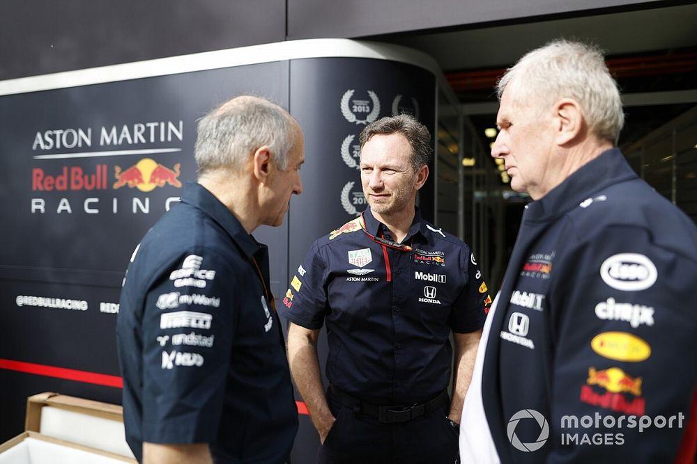 "Horner: More delays to start of F1 2020 season now ""inevitable"""