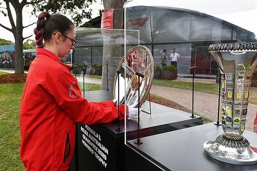 Pemerintah Victoria Jamin GP Australia Tidak Akan Batal