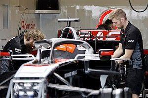 Haas F1 verkiest financiële zekerheid boven ontwikkeling upgrades