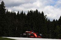 Berger radzi Vettelowi