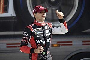 IMSA: Derani e Nasr largam da pole na etapa de Sebring; veja grid