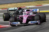 Racing Point defiende su cambio a piezas de Mercedes 2020 en 2021