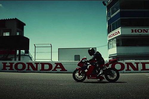 Official Teaser Confirms Arrival Of A New Honda CBR600RR