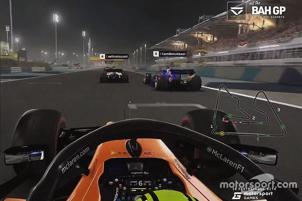 تحليل: خمسة أمور تعلمناها من سباقات الفورمولا واحد الإلكترونية