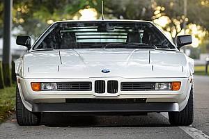 BMW, le 10 auto più rare e costose di sempre