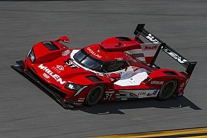 NASCAR champ Elliott joins Action Express for Rolex 24