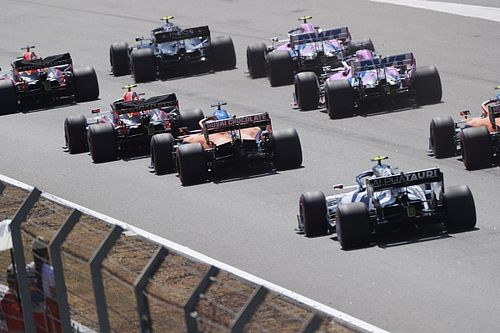 Spanish Grand Prix - Driver ratings