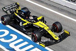 Renault yine Racing Point'i protesto etti, hakemler kınama verdi
