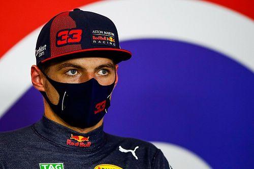 """Verstappen: """"Senza la quali mode cambierà poco..."""""""