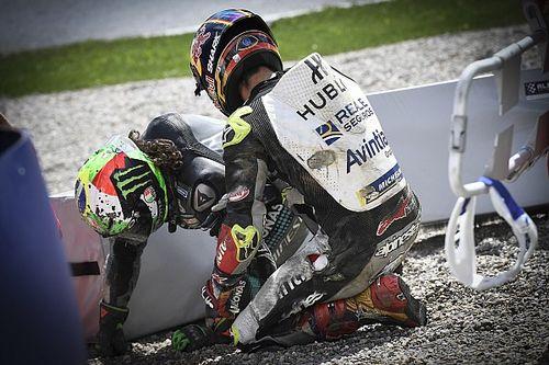 Les commissaires du MotoGP convoquent quatre pilotes, dont Zarco