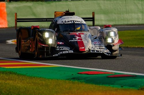 Rebellion: Bahrain entry depends on WEC title chances