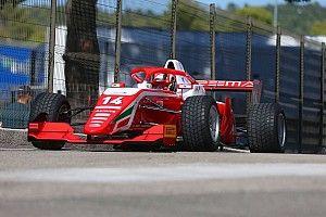 Formula Regional, Paul Ricard: Libere 2: Arthur Leclerc al top