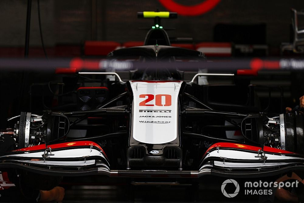 """Magnussen mystery: Haas says nothing """"specific"""" wrong with car"""