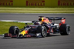 British GP: Verstappen quickest, Vettel hits trouble in FP1