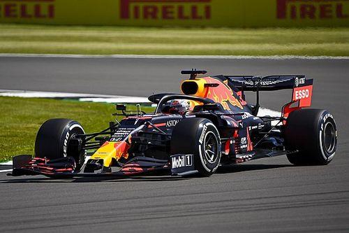 Gran Bretaña F1: Verstappen lidera unos libres 1 de experimentos