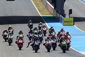 Rekor-rekor World Superbike 2020 dalam Angka