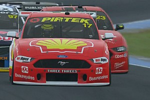 McLaughlin, Le Brocq split Phillip Island Eseries wins