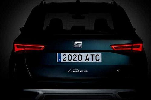 SEAT Ateca 2020: llega el restyling del todocamino superventas