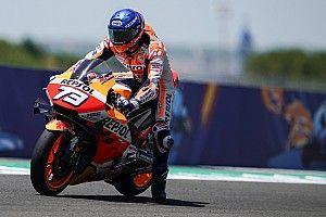 """Alex Marquez: """"Honda geeft mij vertrouwen dat ik nodig heb"""""""