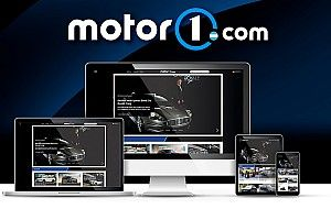 Rusza Motor1.com Argentina