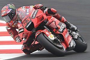 LIVE MotoGP   Gran Premio dell'Emilia Romagna: Gara