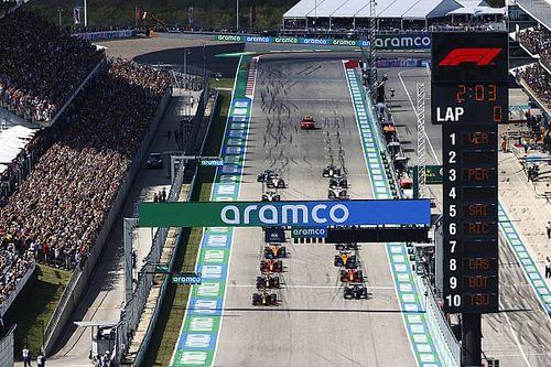 F1: Circuito das Américas espera que GP em Las Vegas tenha data próxima à de Miami
