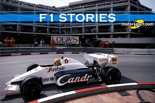 F1 Stories: Da Toleman ad Alpine, un viaggio con base ad Enstone