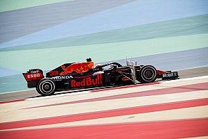 Directo: el test de F1 en Bahrein, ¡con Pérez en el Red Bull!