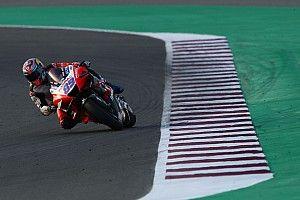 """Martín trouve la Ducati """"pas compliquée"""" mais doit encore s'y adapter"""