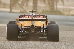 McLaren Terkejut Tidak Ada yang Meniru Desain Diffuser MCL35M
