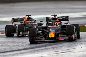 Red Bull bliski porozumienia z Hondą