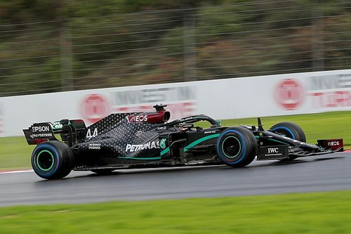 Le récital turc de Lewis Hamilton restera sa performance de l'année
