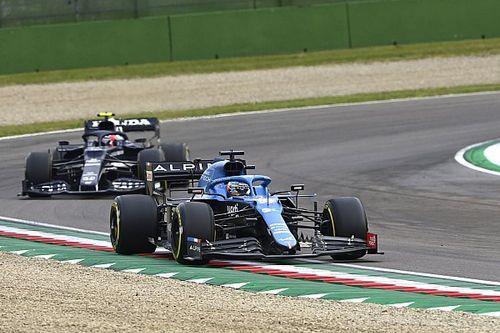 Wolff: Aston Martin 'collateral damage' in F1 aero cuts