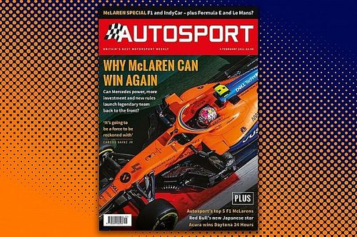 Magazine: Why McLaren can win again in F1