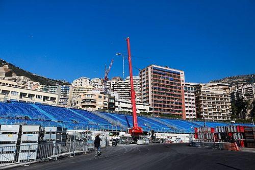 GP Monaco: la F1 apre al pubblico nel Principato