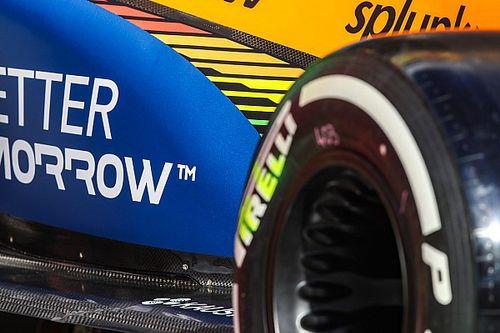 Pirelli afirma que descobriu sobre recapeamento na pista do GP da Turquia muito tarde