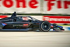 Grosjean signs with Coyne for IndyCar road and street races