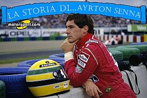 La storia di... Ayrton Senna