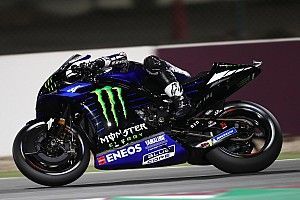 "Vinales: Yamaha will ""suffer"" if it gets stuck in pack"