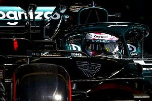Vettel Masih Butuh Waktu Pahami Karakter AMR21