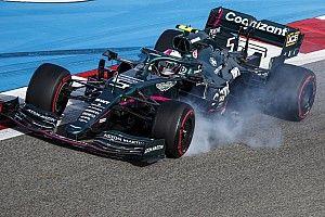 "Vettel houdt moed: ""Het kan alleen maar beter gaan"""